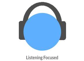 Listening_Focused