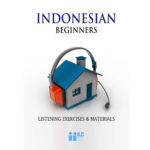 Beginners Materials Cover Page